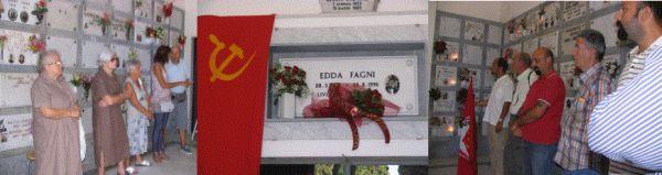 fagni edda commemorazione