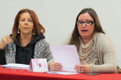Centro Donna Stella Sorgente