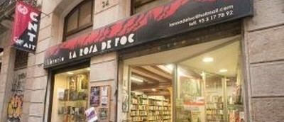 libreria anarchica barcellona