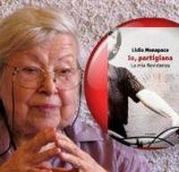Lidia Menapace