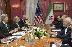iran tavolo nucleare