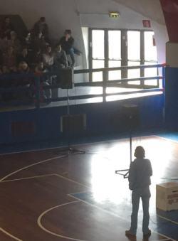 Palazzetto dello Sport pontedera1