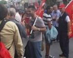 Polo Nautico viareggio sciopero