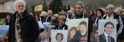 Riccardo Antonini strage viareggio