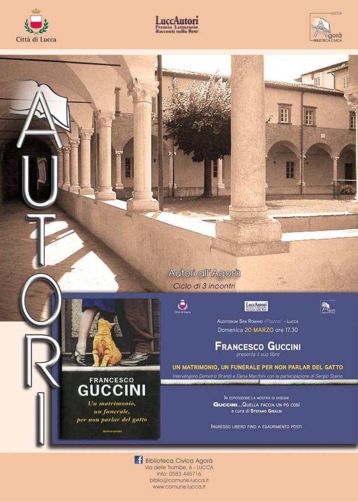 Guccini Lucca