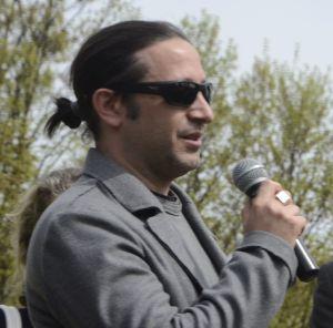Aron Chiti 2016