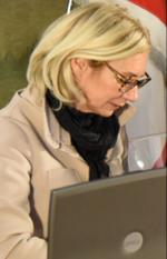 Monica Barni vicepresidente Regione