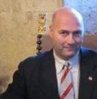 Roberto-Biasci, commissario provinciale Lega Nord Livorno