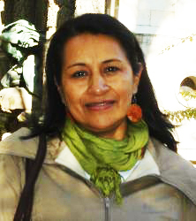 Marylen Serna columbia