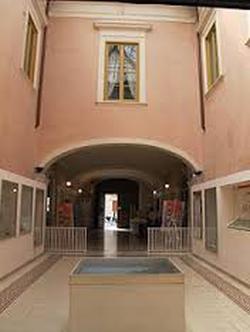 Musei Civici Villa Paolina Viareggio