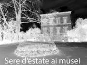 Museo Arte Contemporanea Novecento Monsummano Terme