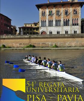 Regata Pisa-Pavia