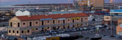stazione marittima porto livorno