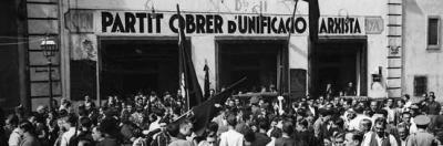 antifascismo spagna