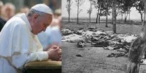 genocidio popolo armeno