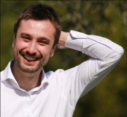 Lorenzo Falchi-sindaco Sesto Fiorentino