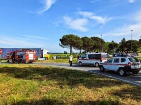 incidente svincolo sanpieropisa