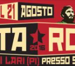 Festa Rossa 2016