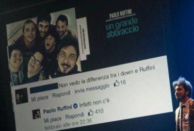Ruffini Mayor