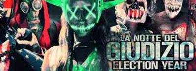film La Notte del Giudizio-Election Year