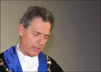 Prof. Roberto Romboli, Direttore Dipartimento Giurisprudenza