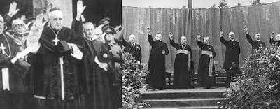 clero-fascista