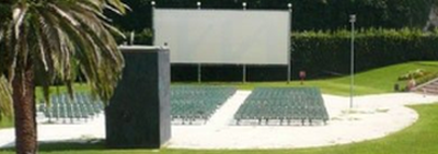 Riparte Il Cinema All 39 Aperto Al Giardino Scotto Di Pisa