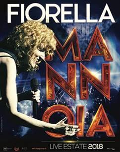 Sabato 10 Agosto, a Castiglioncello il concerto di Fiorella Mannoia ...