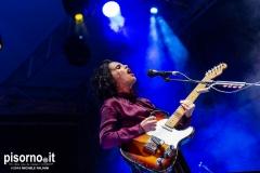 Anna Calvi live @ Arti Vive (Soliera, Italy, July 4th 2019)