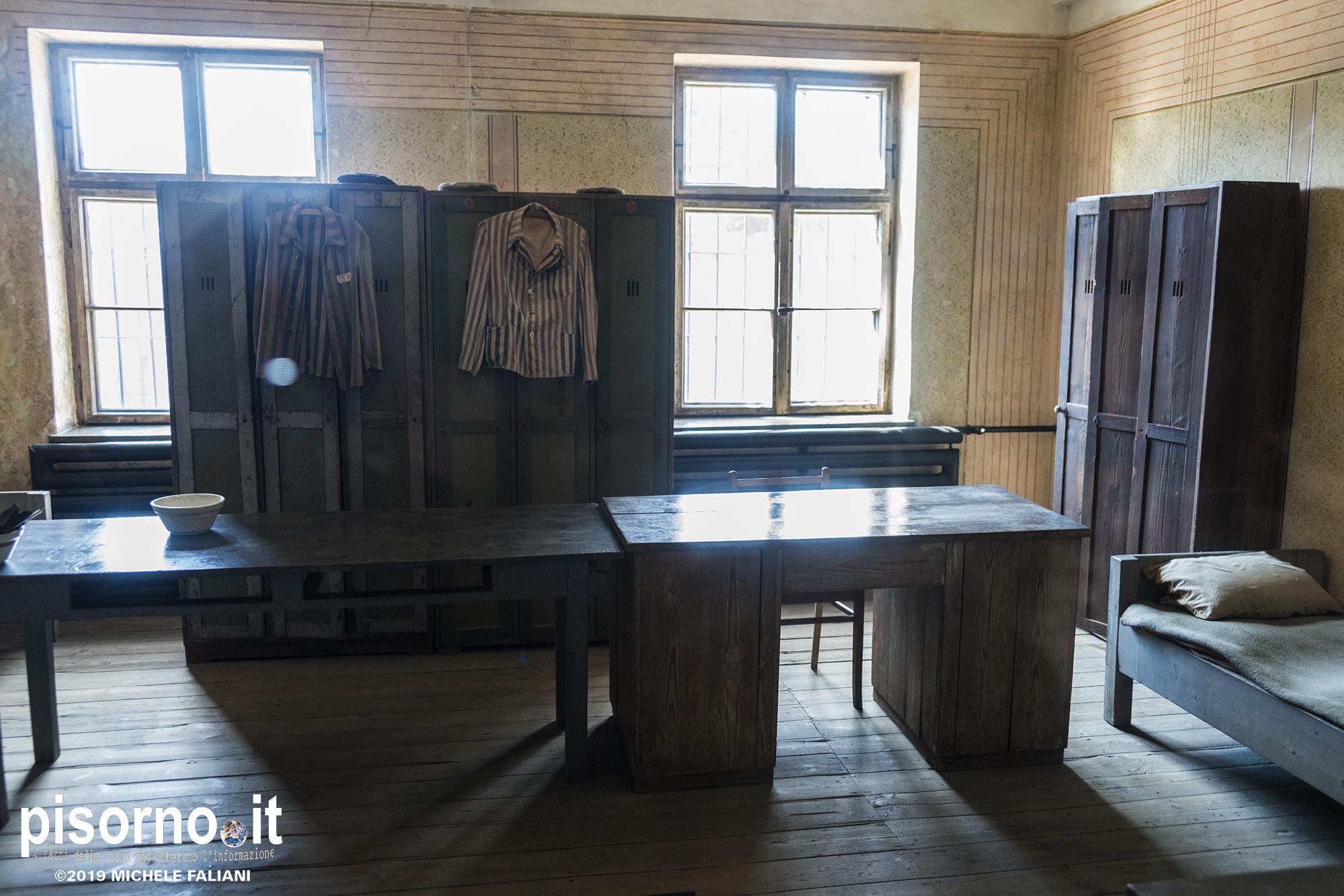 Auschwitz 34