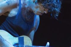 Bobo Rondelli live @ MetaRock (Marina di Pisa, 11 Agosto 2015)