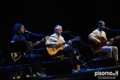 Caetano Veloso, Moreno Veloso, Tom Veloso e Zeca Veloso 18