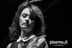 Carmen Consoli live @ Metarock (Marina di Pisa, 13 Agosto 2015)