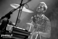 Ciulla live @ Lucca Risuona (Villa Bottini, 10 Settembre 2020)