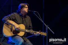 Cristiano De André live @ Cascina, 19 Luglio 2015