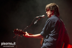 Dente live @ Lucca Risuona (Villa Bottini, 10 Settembre 2020)