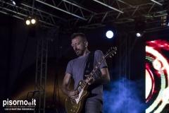 Edoardo Bennato live @ Numeri Primi Pisa Festival, 10 Luglio 2019