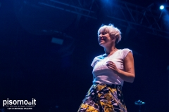 Eliza G live @ Arena della Versilia, August 14th 2019