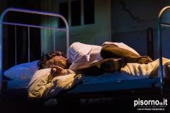 Familie Flöz - Dr. Nest (Firenze, Teatro Puccini, 10 Marzo 2019)