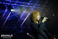 Fiorella Mannoia live @ Arena della Versilia, 5 Agosto 2019