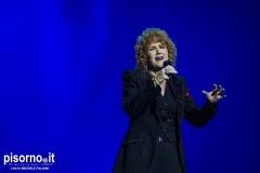 Fiorella Mannoia Live @ Teatro Verdi (Firenze, 18 Ottobre 2019)