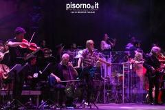 Francesco De Gregori live @ MusArt Festival (Firenze, 16 Luglio 2019)
