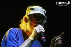 Francesco De Gregori Live @ Pistoia Blues, 12 Luglio 2021