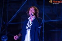 Gianna Nannini live @ Summer Knights Festival, Pisa, 4 Settembre 2021