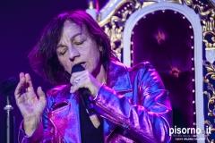Gianna Nannini live @ Modigliani Forum, Livorno, 11 Aprile 2018