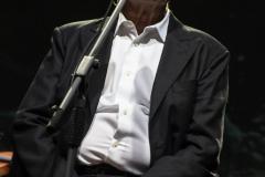 Gino Paoli live @ Summer Knights (Pisa, 11 Settembre 2019)