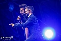 Il Volo live @ Arena della Versilia (Cinquale, Italy), 11 Luglio 2019