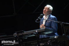 Joe Jackson live @ Estate Fiesolana (Fiesole, Italy, July 22nd 2019)