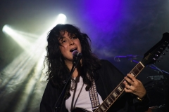 Laura Cahen live @ Le Grand Mix (Tourcoing, France), September 18th 2021