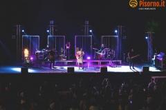 Levante live @ Ultravox Arena, Firenze, 10 Settembre 2021